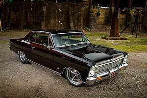 Incredibl1966 Chevy Nova Featured In Superchevy Magazine