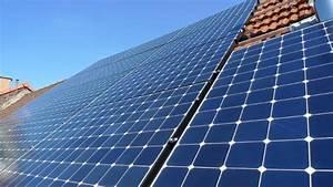 Edf Energie Verte : edf veut tout miser sur l 39 nergie solaire capitaine energie ~ Medecine-chirurgie-esthetiques.com Avis de Voitures