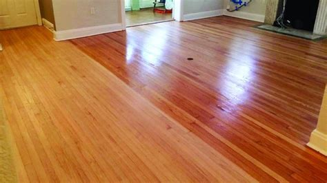 How to Choose a Finish for Your Hardwood Flooring   Angie