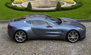 Aston One 77 : aston martin one 77 updated high res photo gallery ~ Medecine-chirurgie-esthetiques.com Avis de Voitures