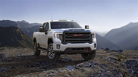 when do the 2020 gmc trucks come out 2020 gmc 3500 for sale review redesign engine and