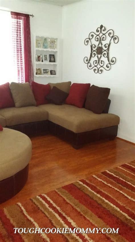 transform  living room step  step tough