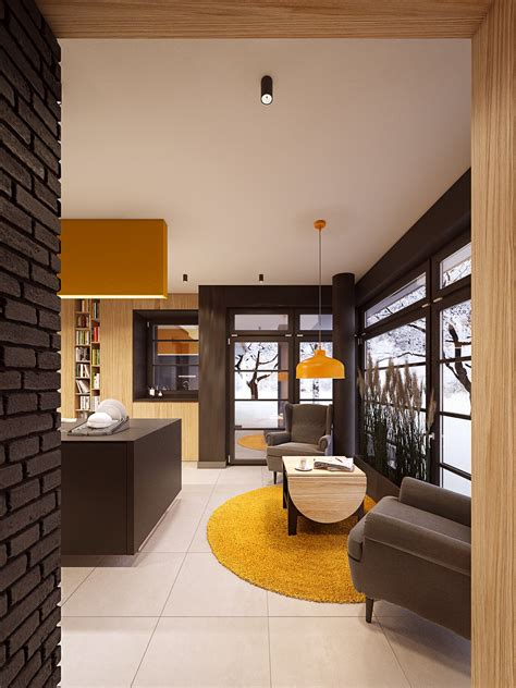 seductive home  lush colors  double baths