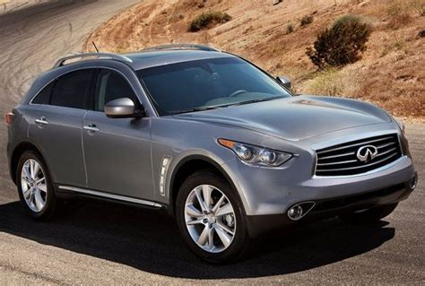 Toyota Infiniti by Infiniti Fx Just Like What Is Lexus To Toyota Infinity Is