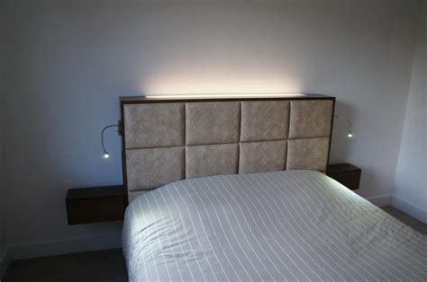 canapé bergère tête de lit grand standing