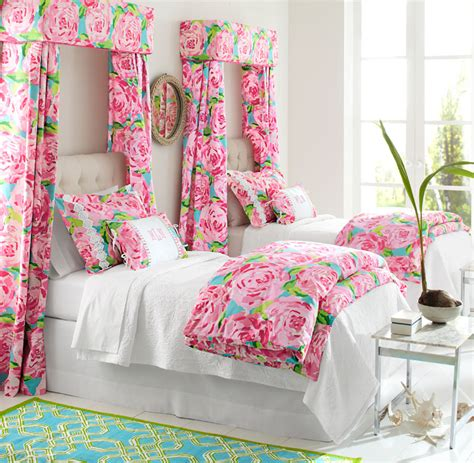 lilly pulitzer bed spread there will be a moment of silence while by lilly pulitzer