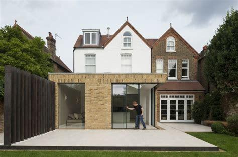 idee agrandissement maison  extensions esthetiques