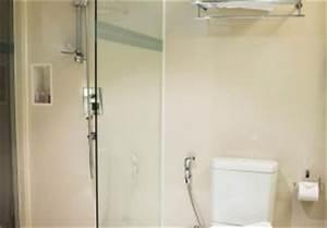 Eckregal Dusche Ohne Bohren : duschwand ohne bohren so geht 39 s ~ Eleganceandgraceweddings.com Haus und Dekorationen