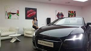 Audi Royan : soir e de lancement du q2 audi julie galiay ~ Gottalentnigeria.com Avis de Voitures