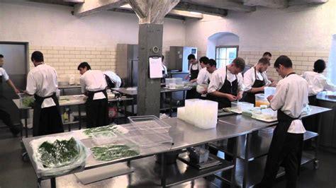 rene redzepi   nomas  kitchen design improved