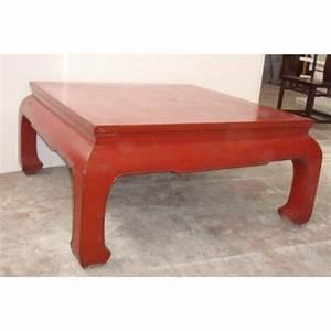Table Basse Chinoise : 126 events table basse de couleur rouge chine ~ Melissatoandfro.com Idées de Décoration