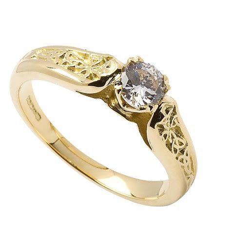 womens celtic wedding rings women s celtic wedding rings