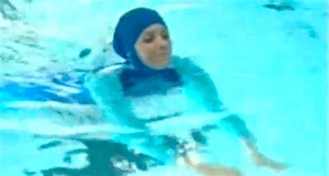 burkini viselese miatt kidobtak egy muszlim csaladot egy