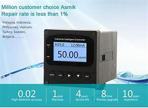 Suppliers Digital Electrical Conductivity Meter For Water