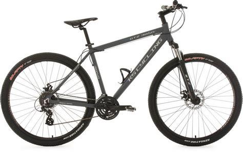 Ks Cycling Hardtail Mountainbike 29 Zoll 24 Kettenschaltung Herren 187 Gtz 171 Kaufen