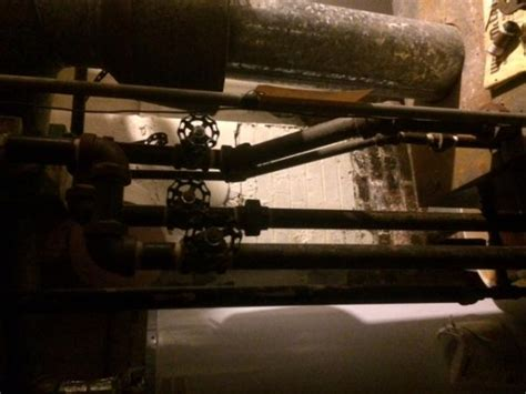 boiler pressure relief valve  leaking continuously