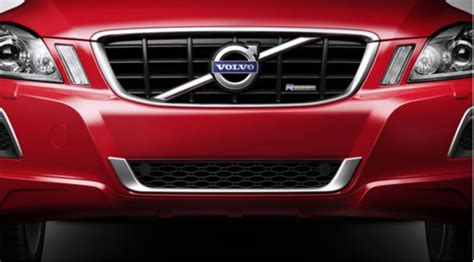 Volvo Parts And Accessories by Volvo Xc60 Accessories Volvo Genuine Accessories