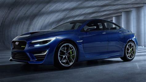 Subaru Engines 2020 by 2020 Subaru Wrx Sti Rumors Concept Engine News Release