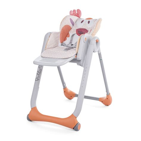 Chicco High Chair Polly 2 Start by Chicco High Chair Polly 2 Start Buy At Kidsroom De