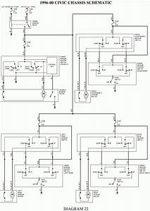 Power Window Motor Diagram Renault Megane Wiring Honda