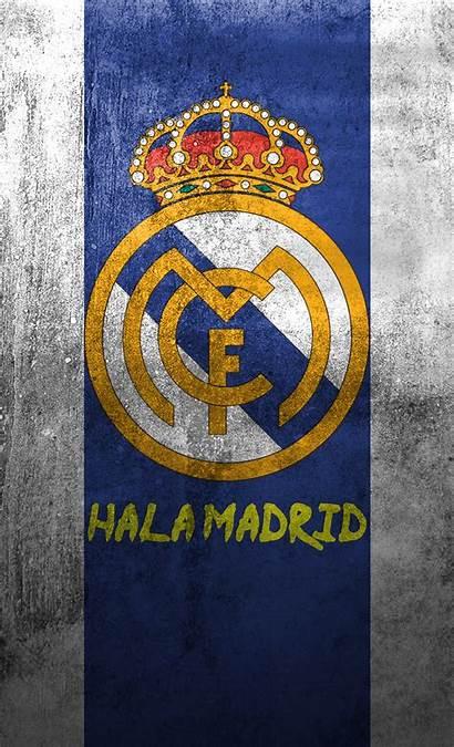 Madrid Mobile Wallpapers Hala Iphone Backgrounds Deviantart