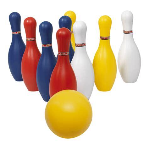 air reserver siege set bowling 10 quilles sun sport king jouet jeux d