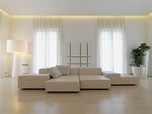 Licht Ideen Wohnzimmer : indirekte beleuchtung an decke 68 tolle fotos ~ Sanjose-hotels-ca.com Haus und Dekorationen