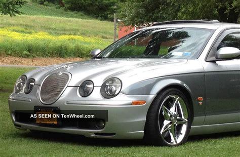 1000+ Images About Jaguar S Type R On Pinterest