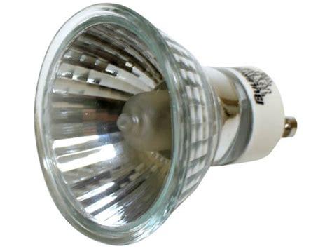 bulbrite 50w 120v mr16 halogen flood exn bulb exn gu10