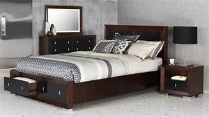 Cool king size beds king size bed size archives bed size for Furniture and mattress warehouse king