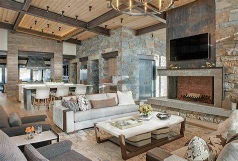Modern Interior Design by Modern Rustic Interior Design 7 Best Tips To Create Your