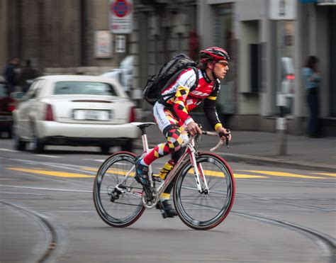 Bicycling Houle Sports
