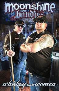 Moonshine Bandits – Tickets – LVCS – Las Vegas, NV – June ...