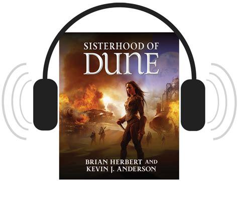 Sisterhood Of Dune Free Audio Sample