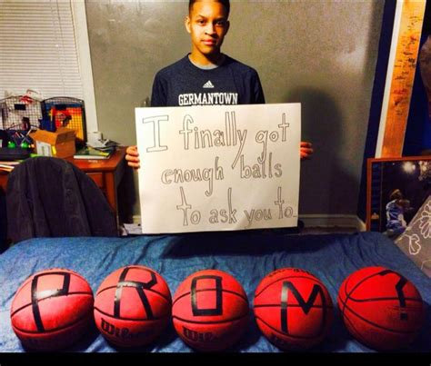 date  prom     basketball player