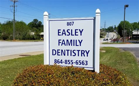 Controlling costs, improving employee health, and personalized service are just a few of the ways we can help your organization thrive. Dentist in Easley: Professional Dental Care for Families South Carolina