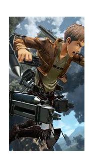 Attack on Titan 2: Final Battle – Gameplay Details ...