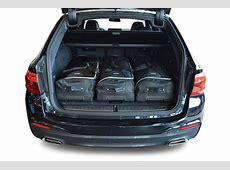 CarBagscom travel bag sets BMW 5 series Touring G31