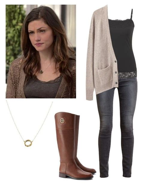 Coupe à La Garçonne Hayley Marshall 1x11 The Originals The Originals Moda Ropa и Diaries