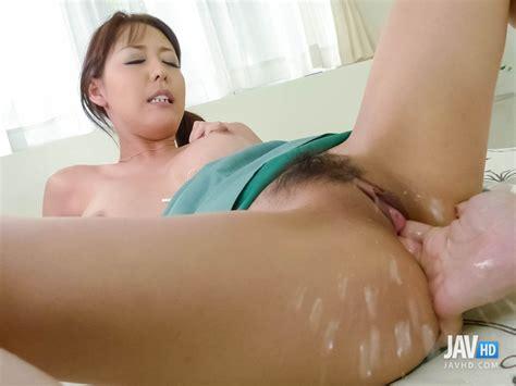 Stunning asian milf Akari Asagiri Gets Her Lusty Cravings Satisfied