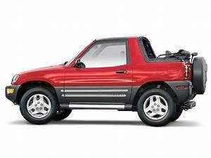 Toyota Rav 4 I Cabrio  Xa  2 0 16v  129 Hp