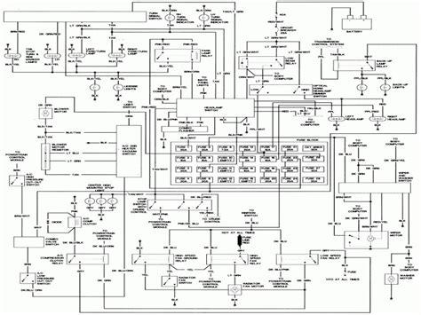 pcm wiring diagram chrysler pacifica wiring