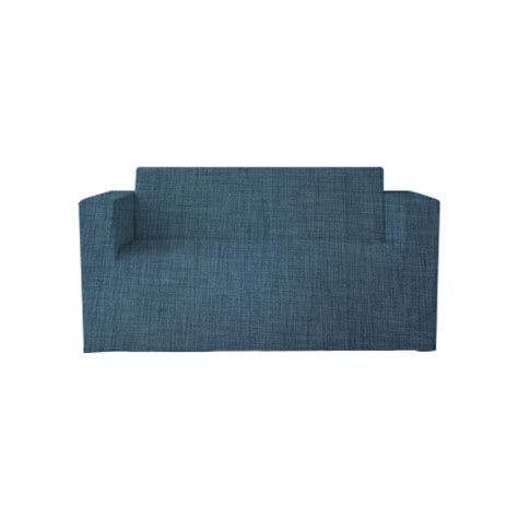 Klobo Loveseat by Klobo 2 Seater Sofa Cover Masters Of Covers
