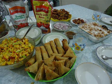 umer cuisine iftar in pakistan pakistan review