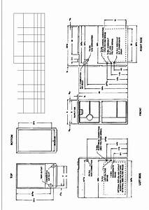 Rheem Rgrj Series Furnace Installation Instructions Manual