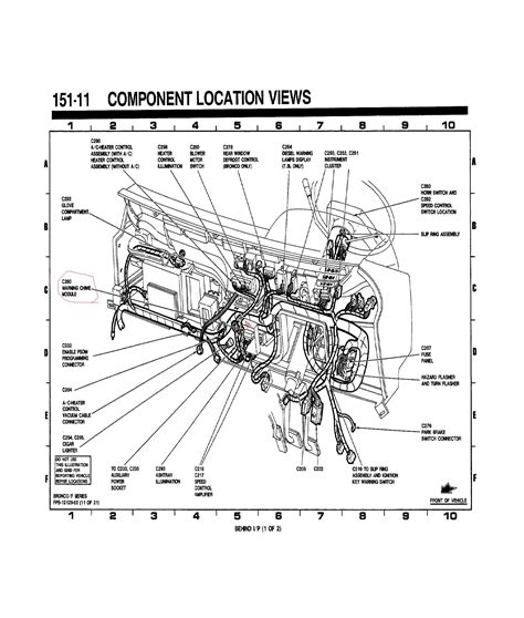 ford f150 trailer wiring harness diagram wellread me