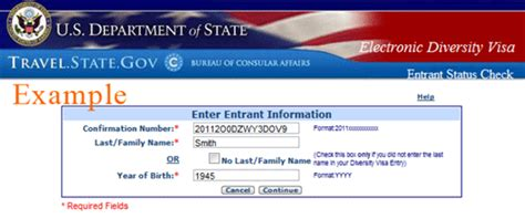 Get a right photo for the green card lottery (dv program) online at visafoto.com, meeting all the official requirements and guaranteed to be accepted. DV-2011 Green Card Lottery Status Check | Immigration Road Blog