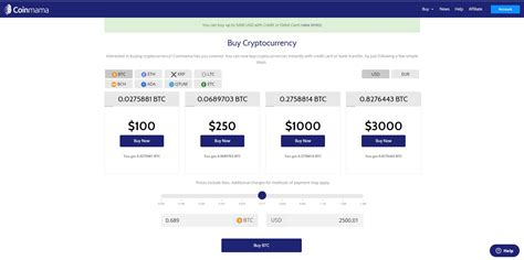 If you already have a token like litecoin, ripple (xrp), tether (usdt), monero (xmr) or ethereum (eth) then you can buy bitcoins in seconds with no verification. 6 Best Sites to Buy Bitcoin Instantly Using Credit/Debit Card 2019