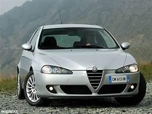 Avis Alfa Romeo 147 : 2004 alfa romeo 147 partsopen ~ Gottalentnigeria.com Avis de Voitures