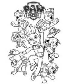 paw patrol coloring pages chase coloring pages  kids paw patrol coloring paw patrol